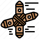 australia, boomerang, hunting, tools, weapon