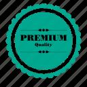 badge, best, label, premium, product, quality, tag