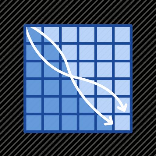 bar graph, chart, data analysis, marketing icon