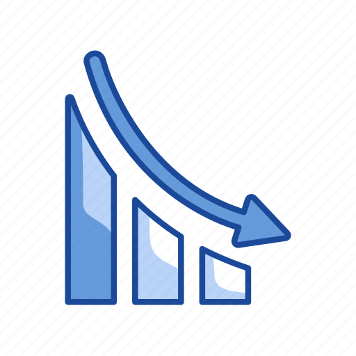 Bar graph, chart, data, marketing icon - Download on Iconfinder
