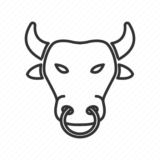 bull, bull market, growth, profit, stock gains, stock market, up market icon