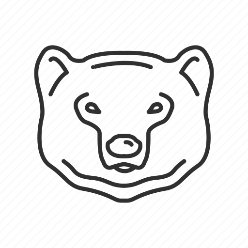 bear, bear market, down market, market, stock market, stocks icon