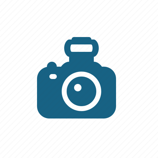 camera, digital camera, dslr, dslr camera, photography icon