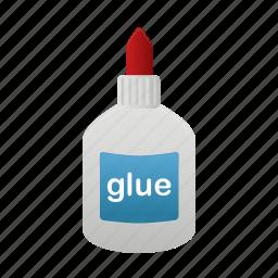 glue, tool icon