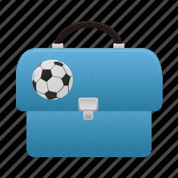 boy, child, kid, schoolbag icon