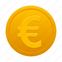 coin, euro, money, payment, dollar, cash, currency