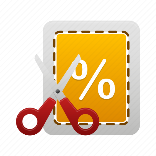 buy, coupon, discount, sale, shopping icon