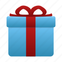 birthday, box, christmas, gift, package, present icon