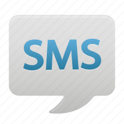 message, messages, sms, text icon