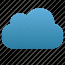 cloud, data, database, document, network, storage, weather icon