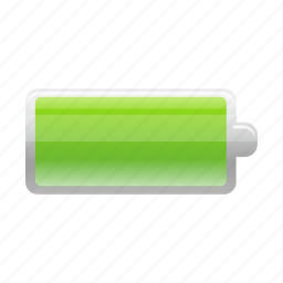 battery, charge, electric, electricity, energy, full, power icon