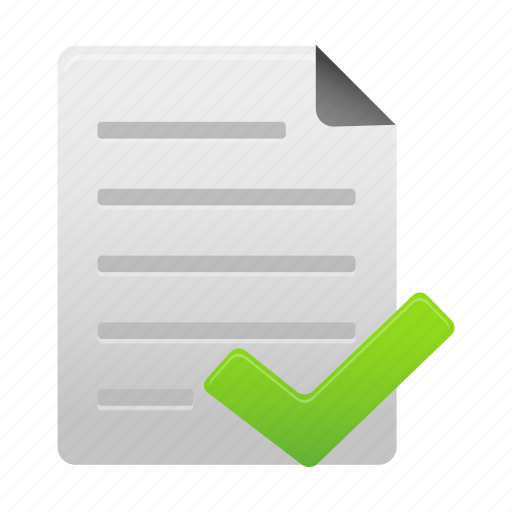complete, document, documents, file, page, paper, text icon