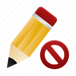 design, draw, edit, not, pencil, validated, write icon