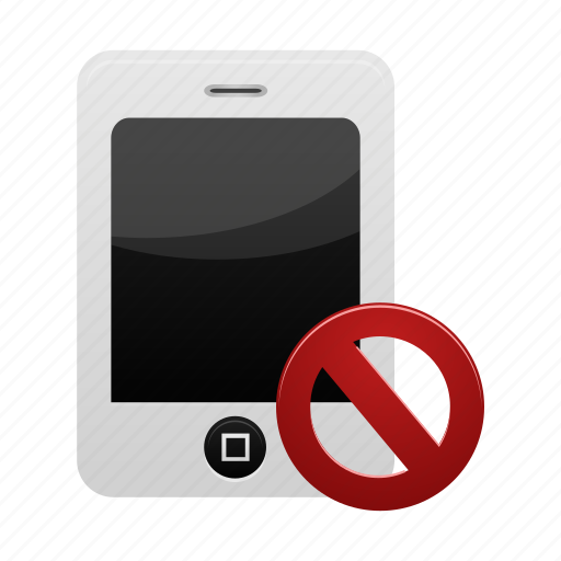 call, iphone, mobile, not, phone, smartphone, validated icon
