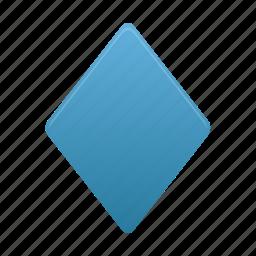 design, diamond, diamonds, rhombus, shape, tool, tools icon