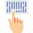 barcode, business, buy, ecommerce, shop