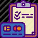 analytics, business, buy, ecommerce, shop icon