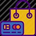 business, buy, ecommerce, shop, shopping icon