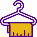 business, buy, ecommerce, shop, towel icon