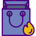 business, buy, ecommerce, shop, shopping, spree icon