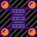 hosting, network, seo, storage, web