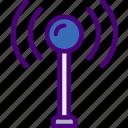 hosting, network, relay, seo, storage, web icon