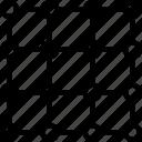 artboard, creative, design, full, layout, pattern icon
