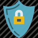 antivirus, protection, security, virus, web icon