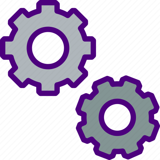 protection, security, settings, virus, web icon