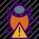 bug, protection, security, virus, web