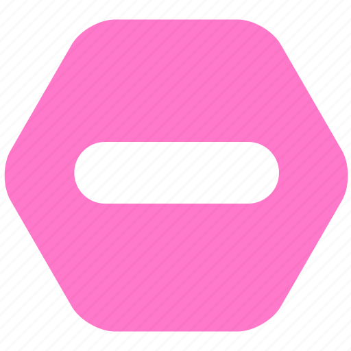 block, no, prevent, prohibit, stop icon