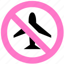 block uav, no uav, prohibit aircraft, prohibit unmanned aerial vehicles, uav icon