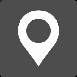 flag, globe, gps, map marker, pin, pointer, travel icon