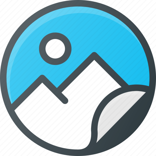 print, printing, sticker icon