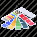 color catalogue, color palette, color swatch, edit color, pantone