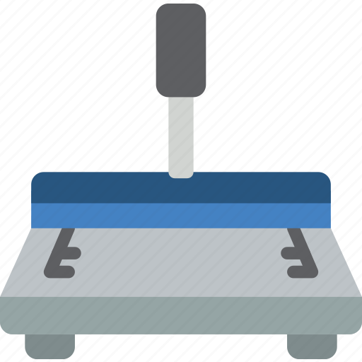 Creaser, hand, print, printing icon - Download on Iconfinder