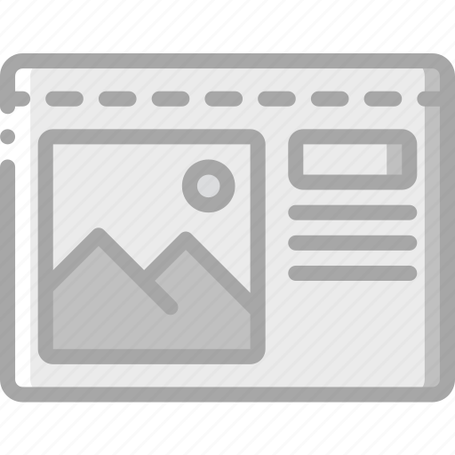 Binding, print, printing, top icon - Download on Iconfinder