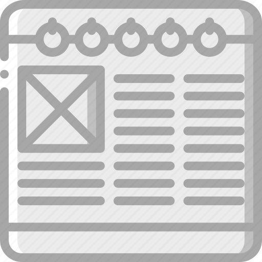 Board, paste, print, printing, up icon - Download on Iconfinder