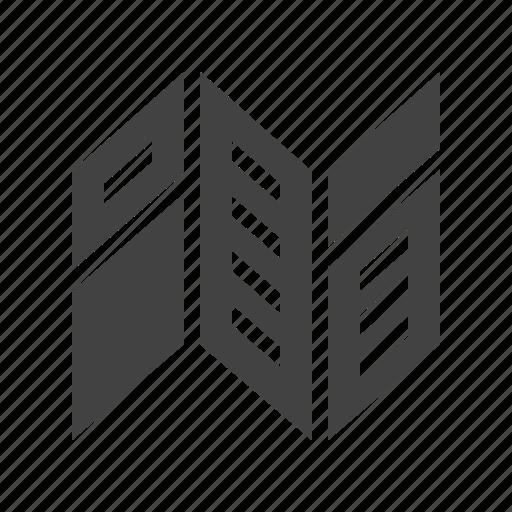 'Printing house, polygraphy - Glyph' by Nadiinko