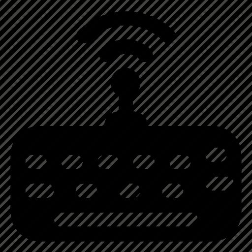 bluetooth keyboard, mini keyboard, wireless keyboard icon