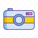 camera, image, photo, photography, picture, snapshot icon