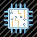 chip, circuit, cpu, microchip, microcircuit, microprocessor, processor