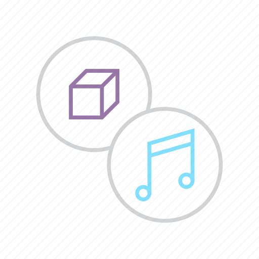 accessories, devices, instrument, multimedia, music, product icon