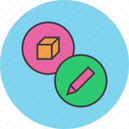 change, details, edit, pencil, product, stationery, write icon