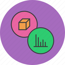 analysis, analytics, graph, product, sales, statistics, stats icon
