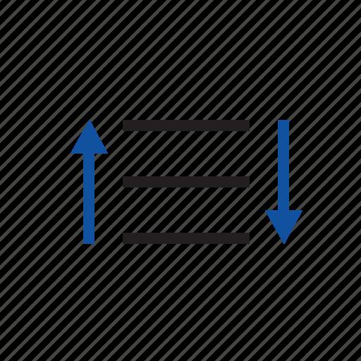 filter, order, priority, rank, rating, seo optimization, shift, sort, sorting icon