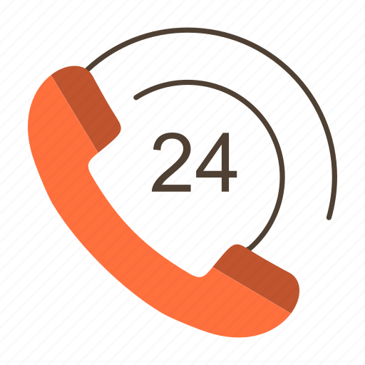 Call, communication, phone, support icon - Download on Iconfinder