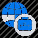 business, international icon