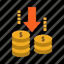 analysis, fund, money, transfer