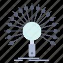 data, information, informational, network, retrieval icon